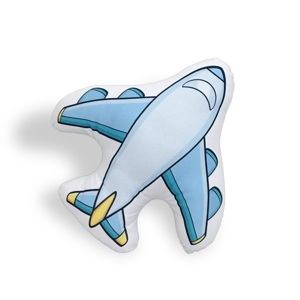 Almofada Avião
