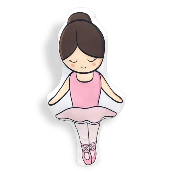 Almofada Bailarina