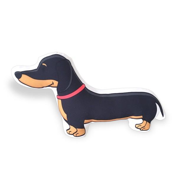 Almofada Cachorro - Daschund