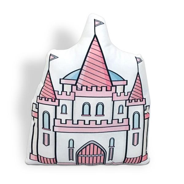 Almofada Castelo