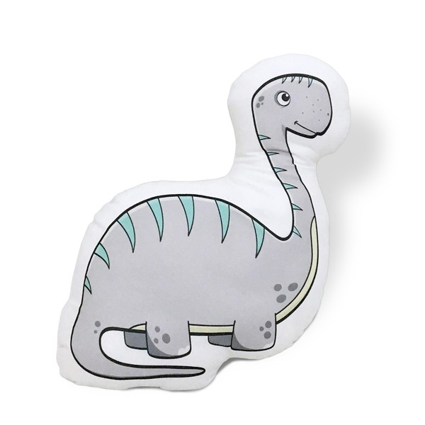Almofada Dinossauro Bronto
