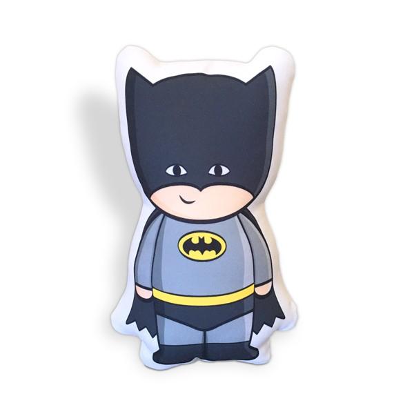 Almofada Fantasia de Batman