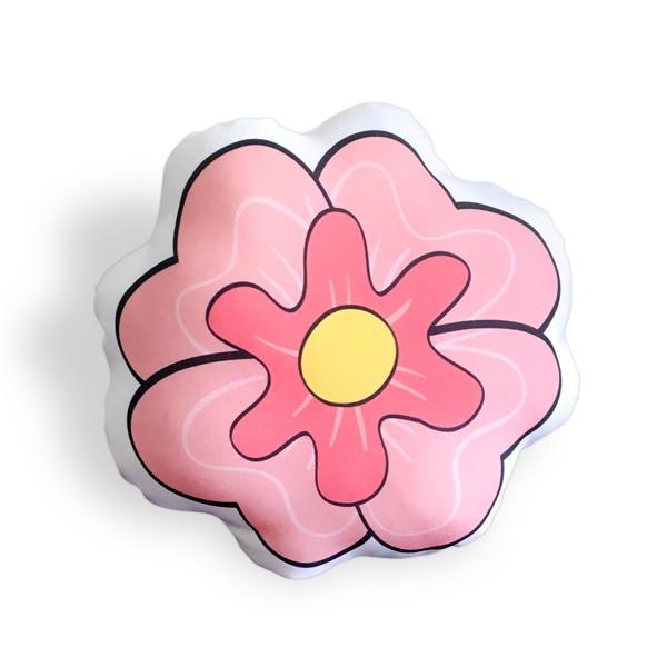Almofada Flor