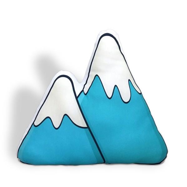 Almofada Montanha