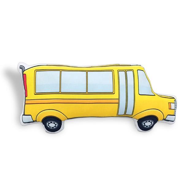 Almofada Ônibus