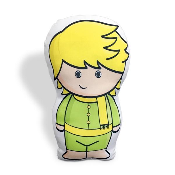 Almofada Pequeno Príncipe