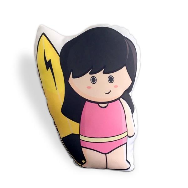 Almofada Surfista