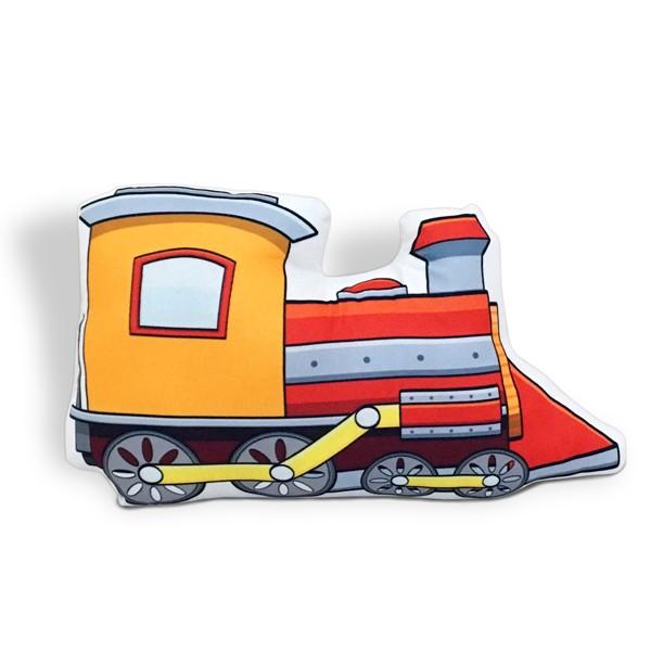 Almofada Trem