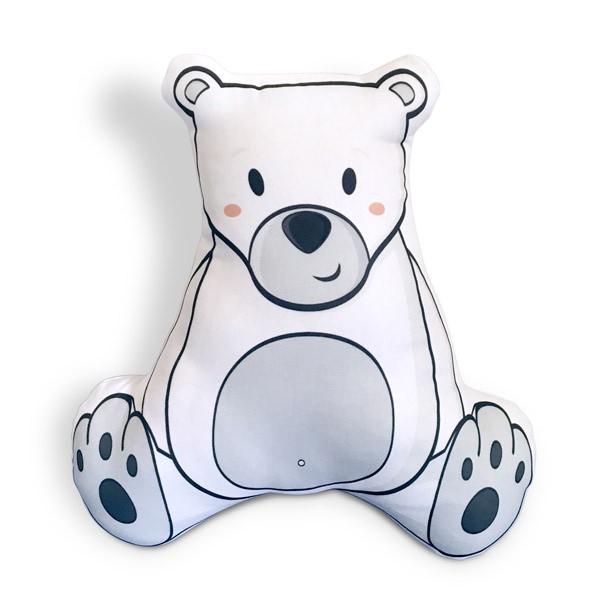 Almofada Urso Polar