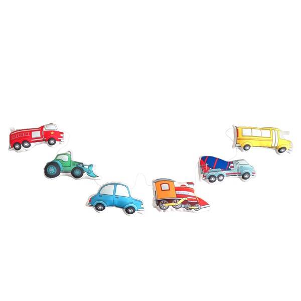 Cordão de Veículos