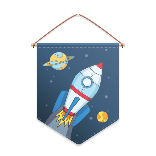 Flâmula Espacial