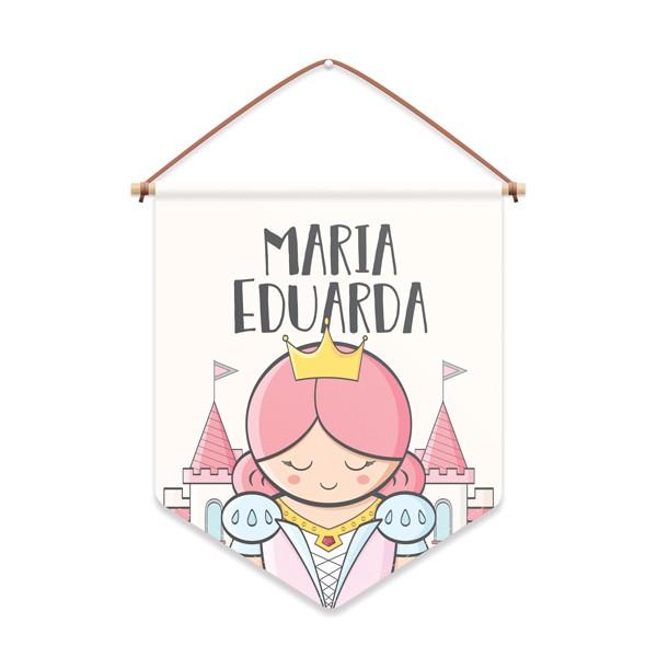 Flâmula Princesa