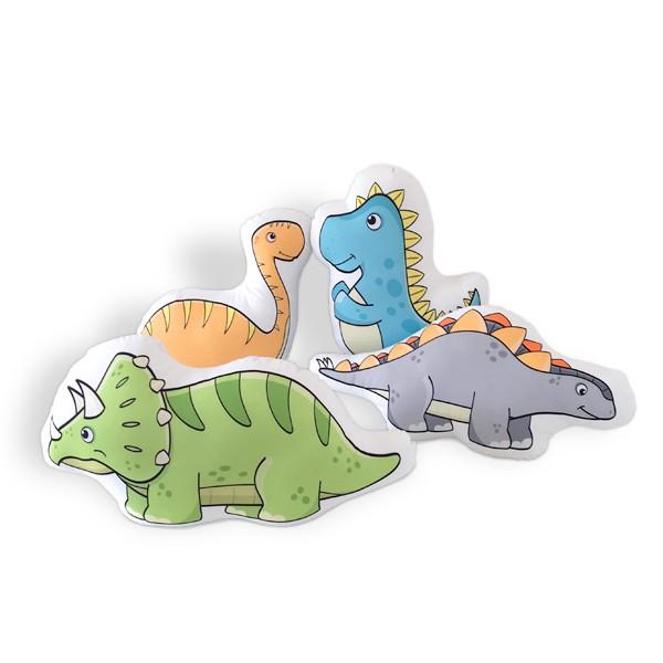 Kit de Almofadas Dinossauros