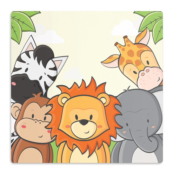 Tapete Safari