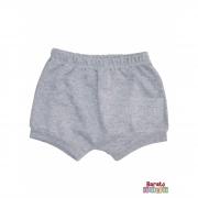 Shorts(Tapa Fralda) Bebê(P/M/G)  - Barato Bebê - Mescla
