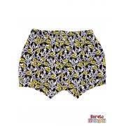 Shorts(Tapa Fralda) Bebê(P/M/G)  - Barato Bebê - Unissex