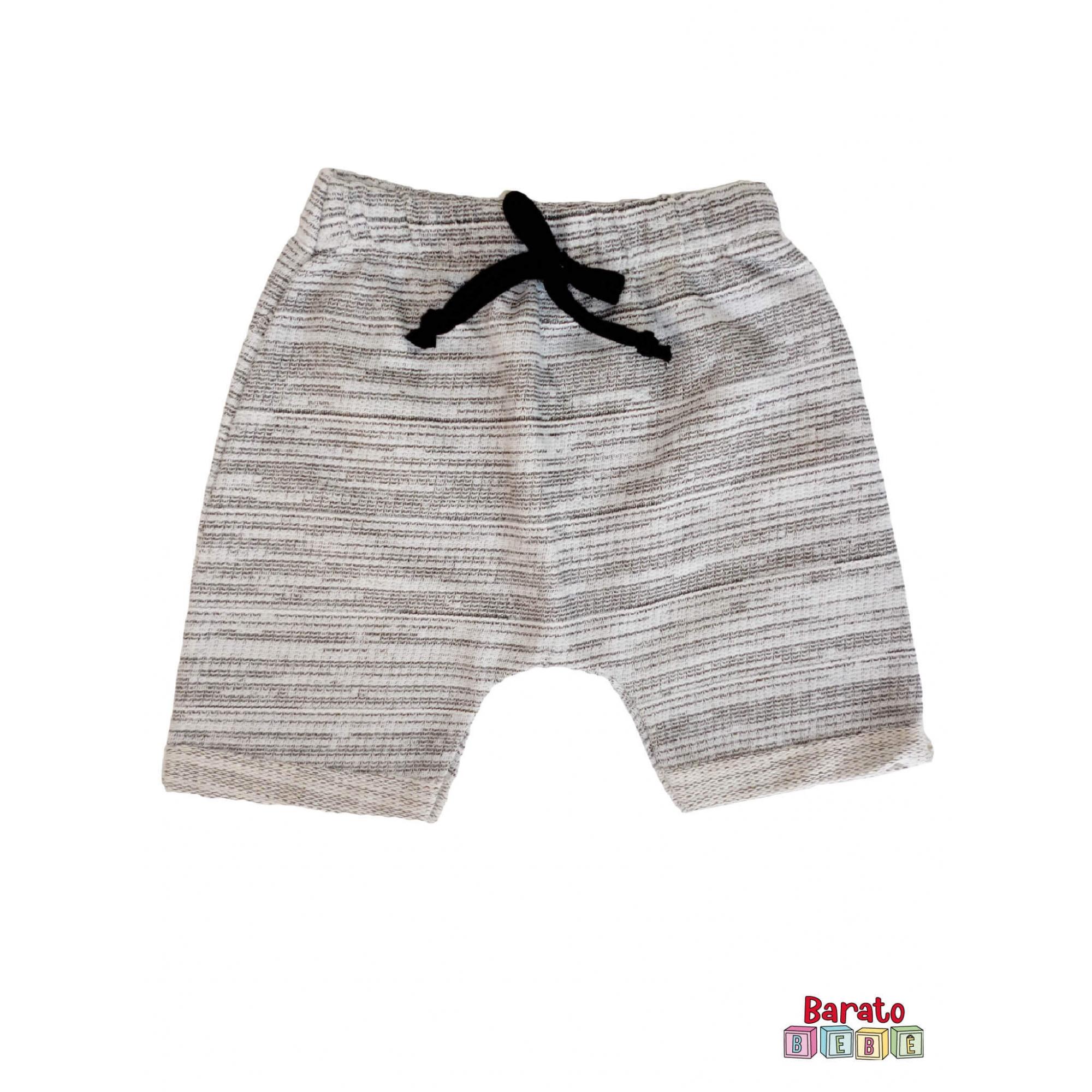 Conjunto Infantil Menino Preto- Dinossauro
