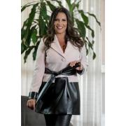 Casaco 3/4 span  | Patti Leivas