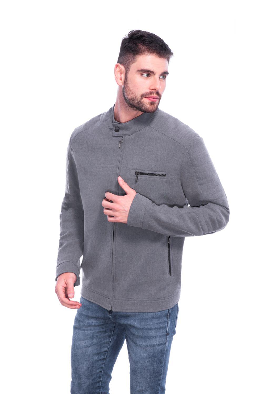 Jaqueta masculina span