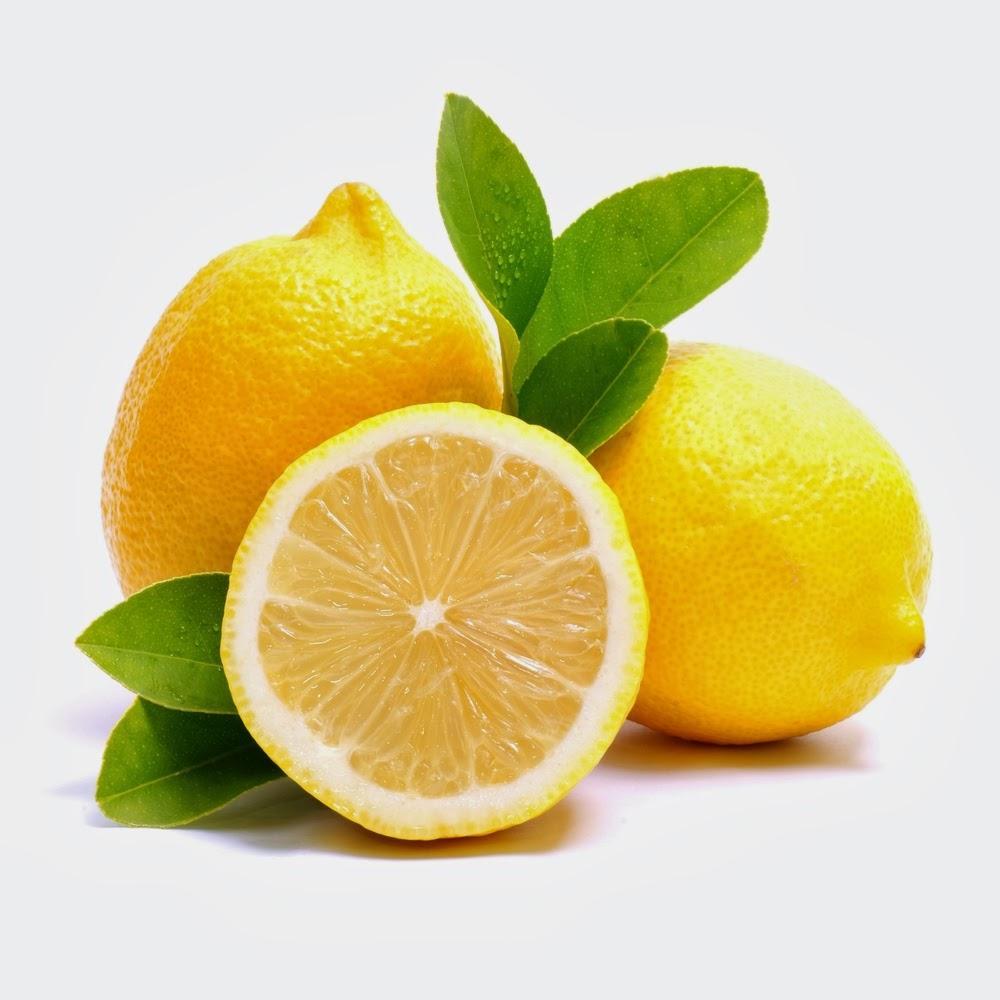 Muda de limão siciliano ENXERTADA!