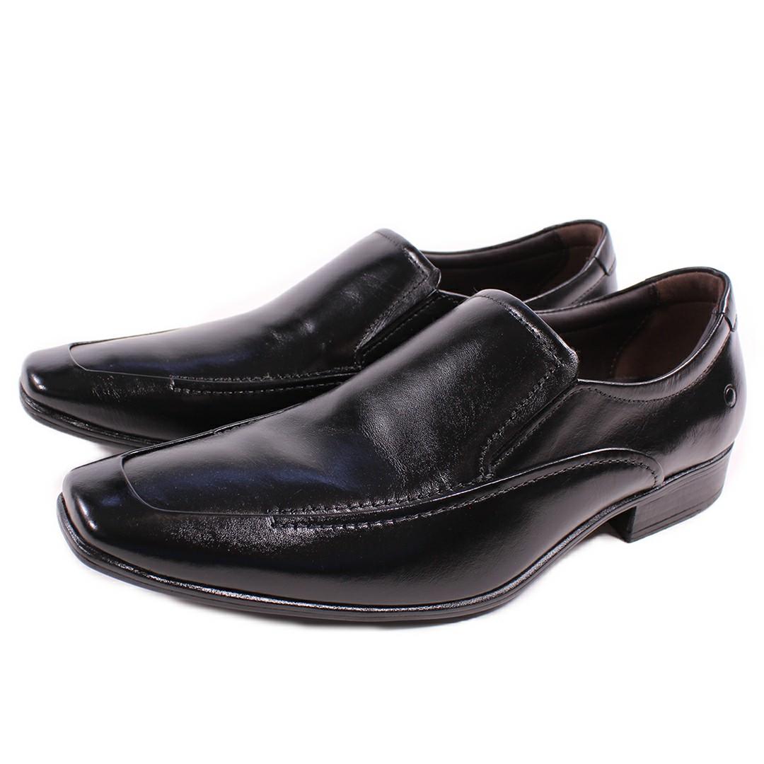 Sapato Democrata Metropolitan Aspen Preto 450053-001