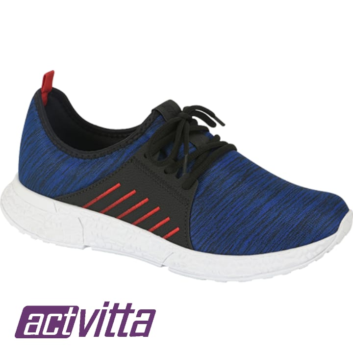 Tenis Masculino Tec Manchester/N Floter Rustico Neo 4902.207