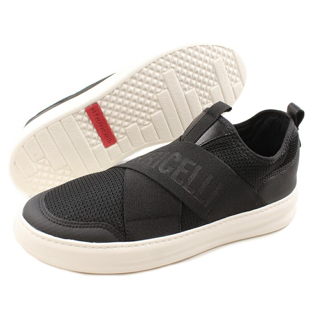Tênis Sneaker Ferricelli Slim Flutue