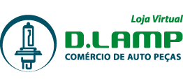 D.LAMP COMÉRCIO DE AUTO PEÇAS