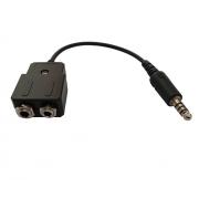 Adaptador Para Headset - GA-H