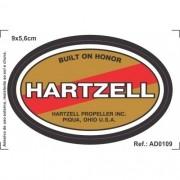 Adesivo - Hartzell