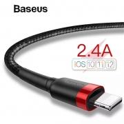 Cabo para Iphone - Baseus (2.4A)