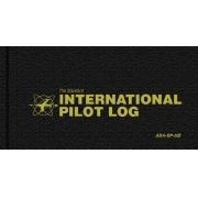 Caderneta de Voo International Standard - ASA SP 30I