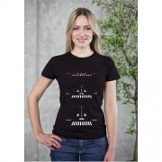 Camiseta - Baby Look Papi (Revo Air)