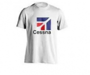 Camiseta - Cessna