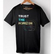 Camiseta - Trust The Horizon (Revo Air)