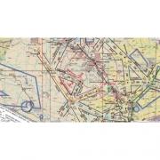 Carta dos Corredores (REA - TMA) - Rio Janeiro - Avião
