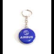 Chaveiro - Airbus