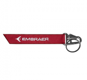 Chaveiro Embraer - Remove Before Flight
