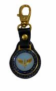 Chaveiro - Força Aérea (Couro)