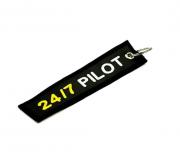 Chaveiro Pilot 24/7