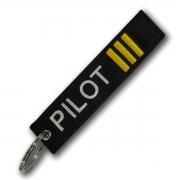 Chaveiro - Pilot(3faixas)