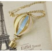 Colar - Balão em Paris