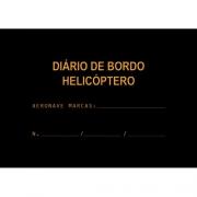 Diário de Bordo - Helicóptero (Alta Utilização)