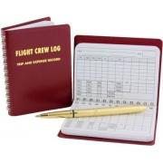 Flight Crew Log - RED