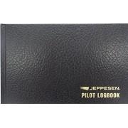 Jeppesen Pilot Logbook