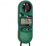 Kestrel 2000 - Termo Anemômetro Digital Portátil