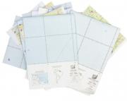 Kit de Cartas Voo Visual - Região Norte