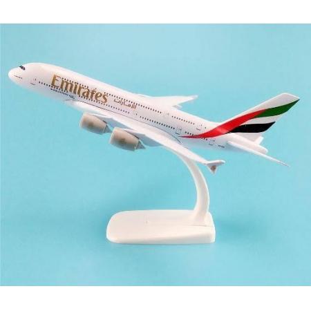 Miniatura A380 - Emirates