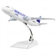 Miniatura Airbus 320 - LAN