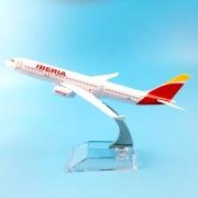 Miniatura Airbus A330 - Iberia